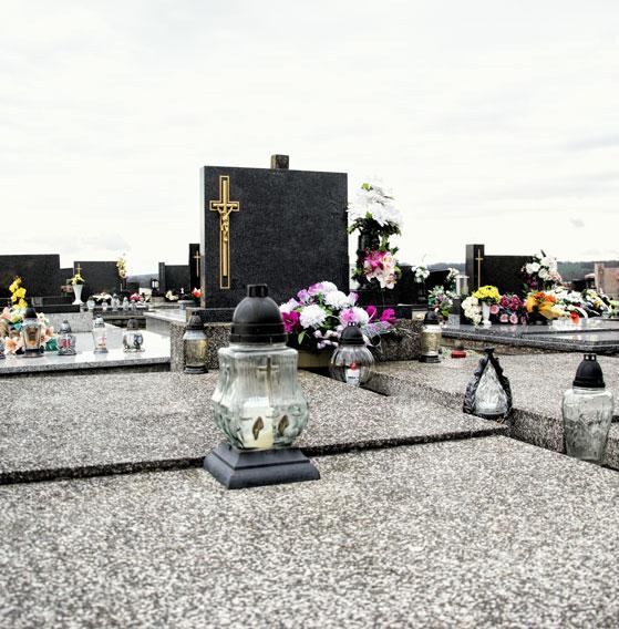 choisir vos éléments de marbrerie funéraire à Châteauneuf-sur-Loire
