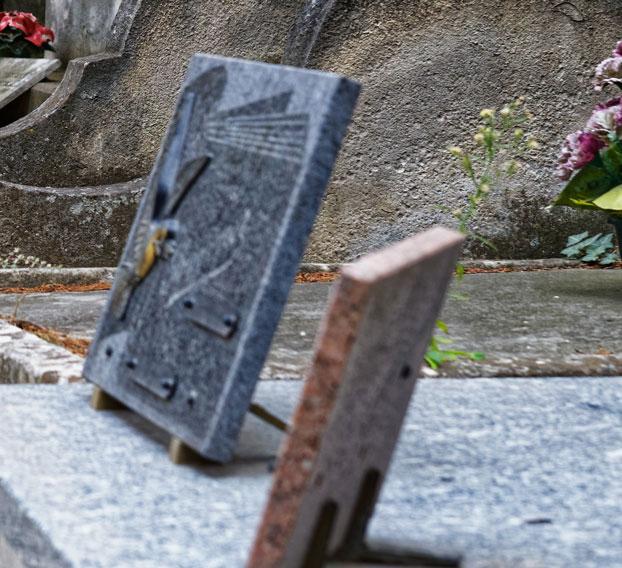Vente d'articles funéraires à Châteauneuf-sur-Loire