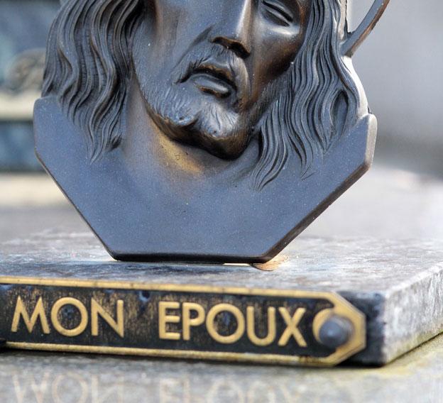 quelle plaque funéraire choisir à Châteauneuf-sur-Loire