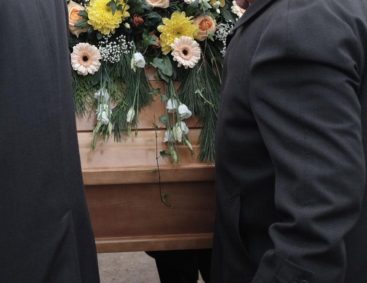 Pompes funèbres Jargeau