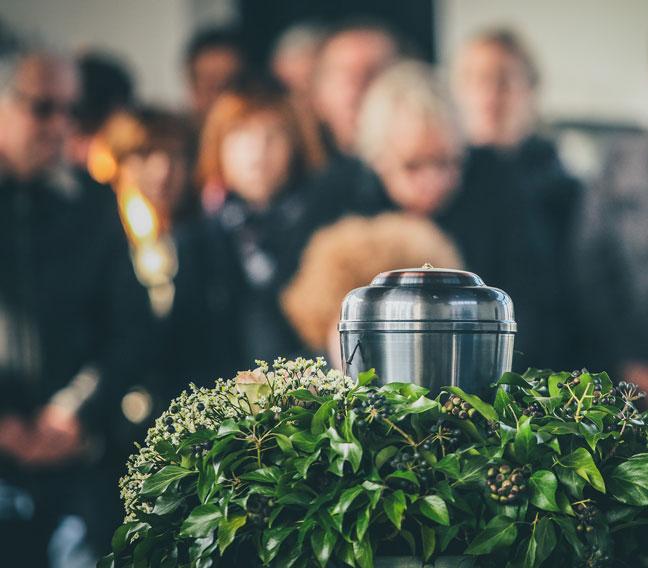 ornements funéraires sur mesure près de Jargeau